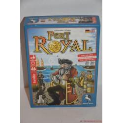 Piatnik Port Royal kártyajáték társasjáték