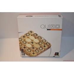 Gigamic Quixo mini kocka társasjáték