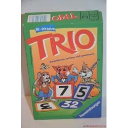 TRIO Kombinálj, számolj és nyerj! társasjáték