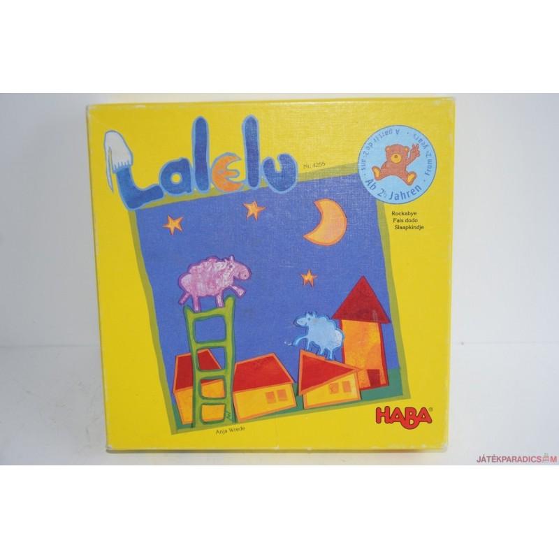 HABA 4255 Lalelu társasjáték