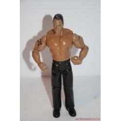 WWE pankrátor ketrecharcos