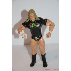 WWE JAKKS pankrátor ketrecharcos