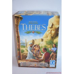 Thebes Túl Tébán társasjáték