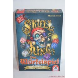 Skull King - Koponya király kockajáték