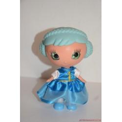 Lalaloopsy kék ruhás baba