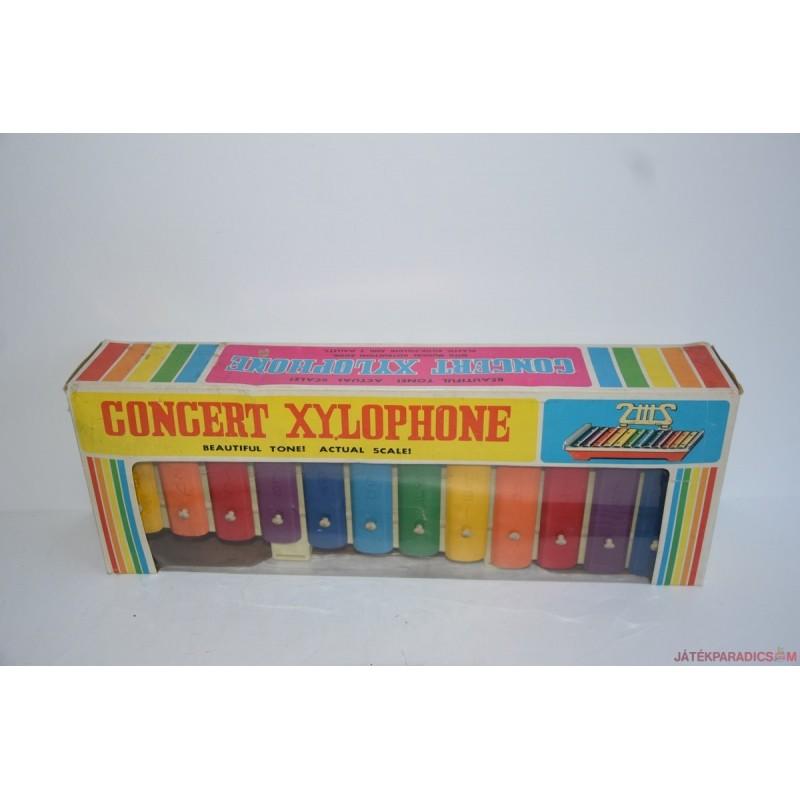 Antik Concert Xilophone Xilofon