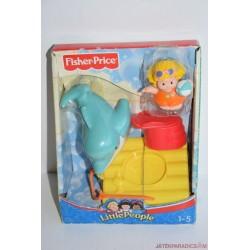 Fisher-Price Little People fürdőjáték