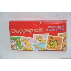 Doppelpack párkereső kártyajáték