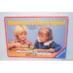 Hammerchen Spiel szögelős társasjáték