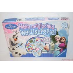 Mein magisches Wettlaufspiel  Jégkorszakos társasjáték