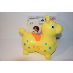 Rody Jr. sárga gumi lovacska
