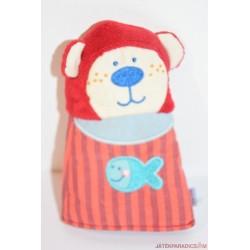 Maci ruha bábu