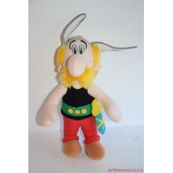 Asterix plüss figura