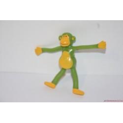 Zöld majom bábu