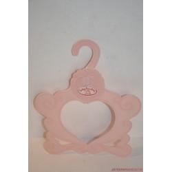 Baby Annabell rózsaszín vállfa