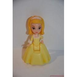 Disney Szófia hercegnő: Amber hercegnő baba