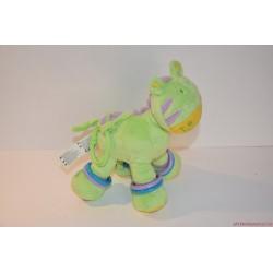 Bruin ló lovacska színes babajáték játszóka