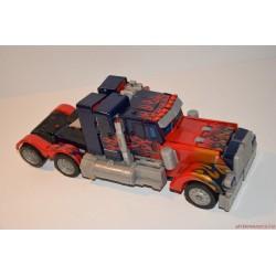 Transformers Optimus Prime autó
