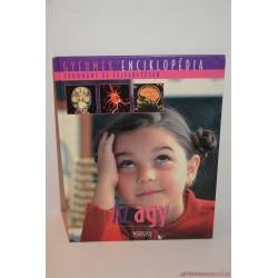 Gyermek enciklopédia - Az agy