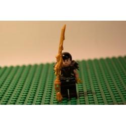 LEGO Ninjago Cole minifigura