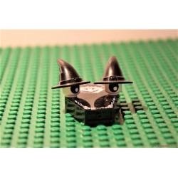 LEGO Halloween Dracula koporsó