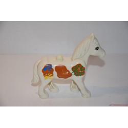 Lego Duplo indián mintás lovacska