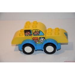 Lego Duplo kisautó