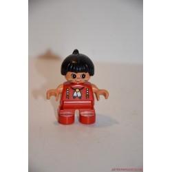 Lego Duplo indián kislány