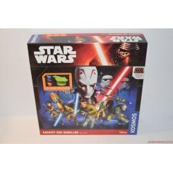 Star Wars Angriff der Rebellen A lázadók támadása társasjáték
