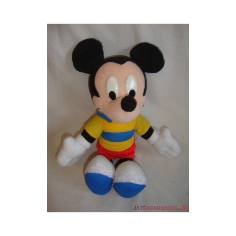 Mickey egér  plüss figura