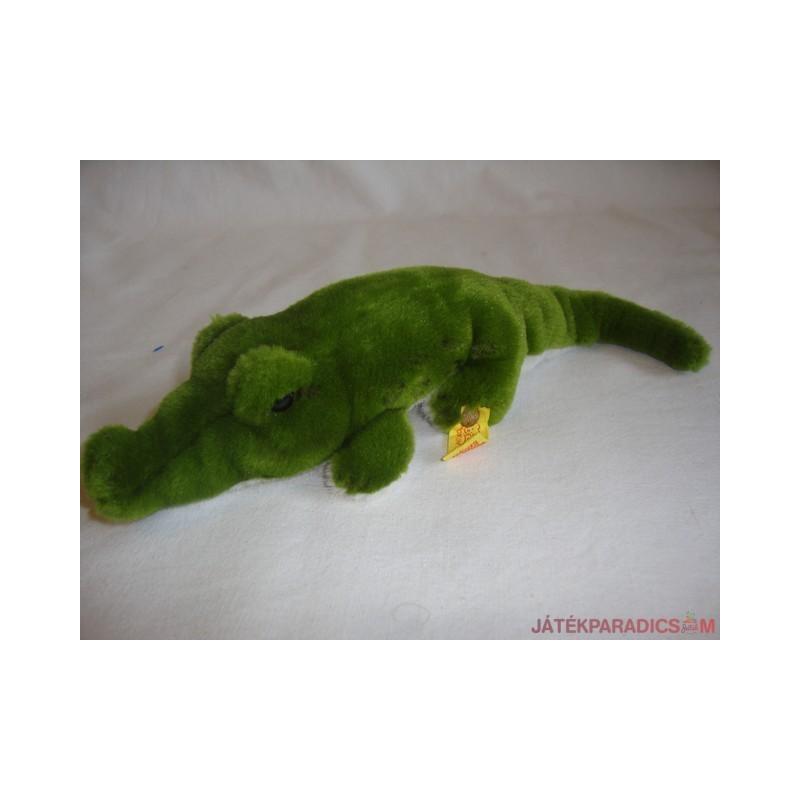 Steiff plüss krokodil