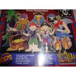 Kalóz marionettek