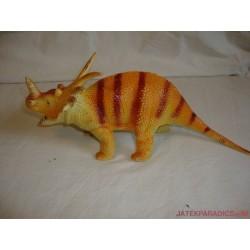 Triceratops dinosaurus gumifigura