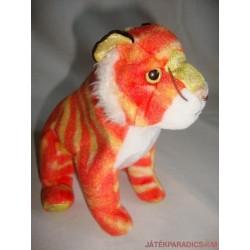 TY színes plüss tigris