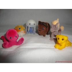 Állat figurák