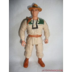 Indiana Jones figura
