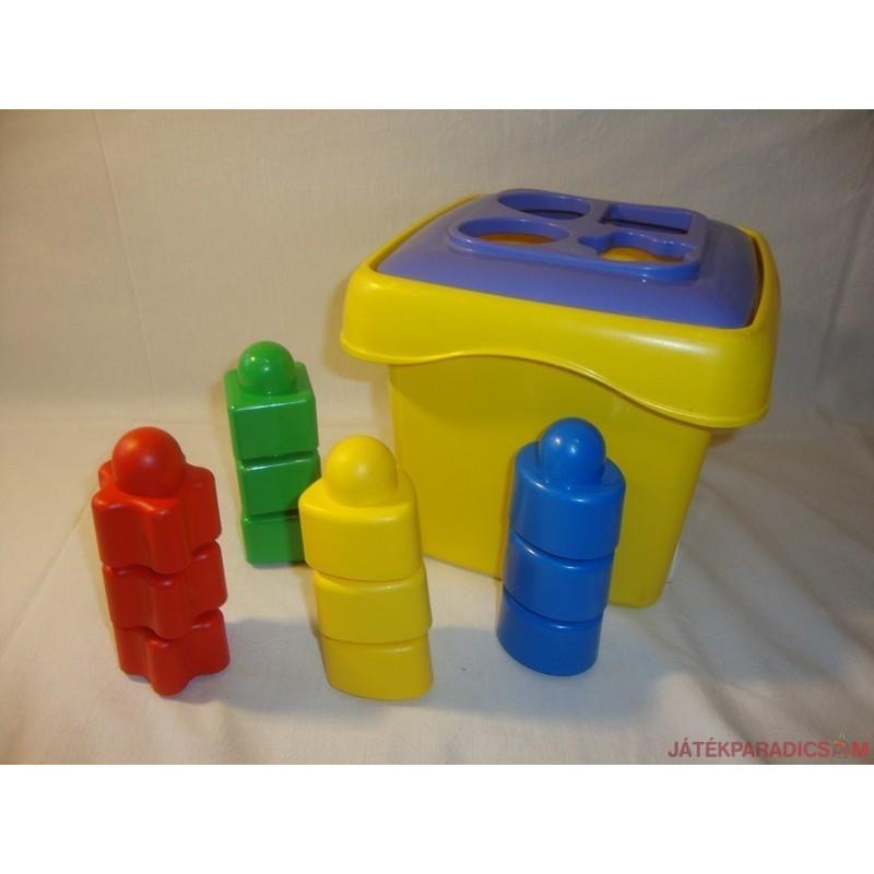 Lego Primo formaberakó játék
