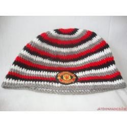 Manchester United kötött sapka