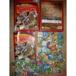 Affen Raffen állatkert társasjáték