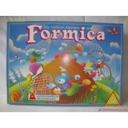 Formica társasjáték