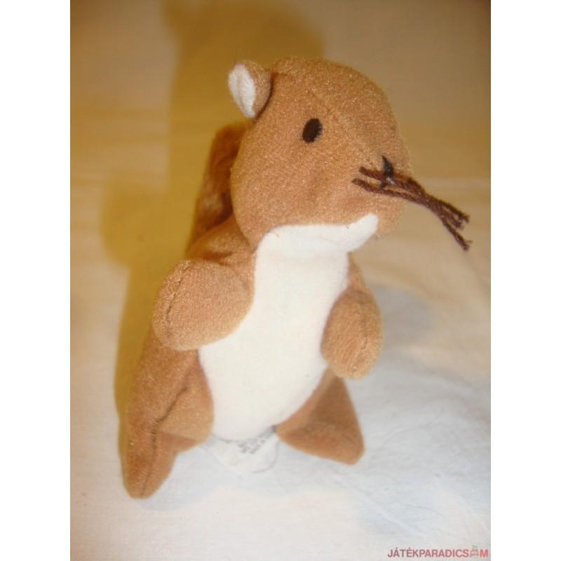 TY plüss mókus