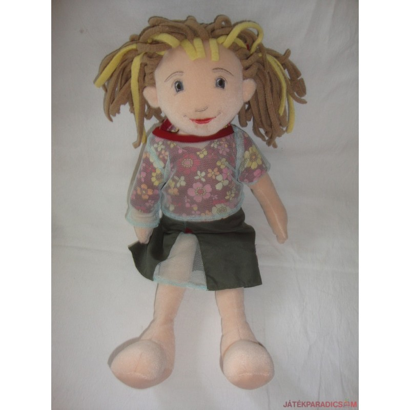 Lily Doll rongybaba