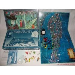 Inkognito társasjáték