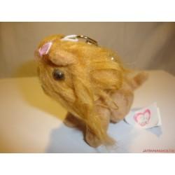 Simba, Yorkshire Terrier plüss kulcstartó