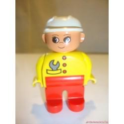 Lego Duplo szerelő mester