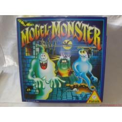 Mogel-Monster Csaliszörny társasjáték