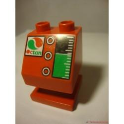 Lego Duplo irányítópult