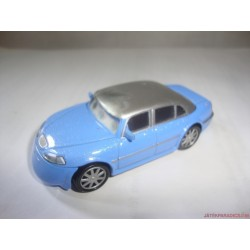 Verdák Finn McMissile kék autó