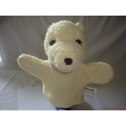LEGOLAND jegesmedve báb