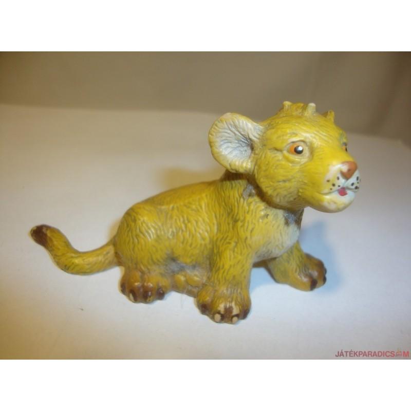 Bullyland Edaphosaurus dínó